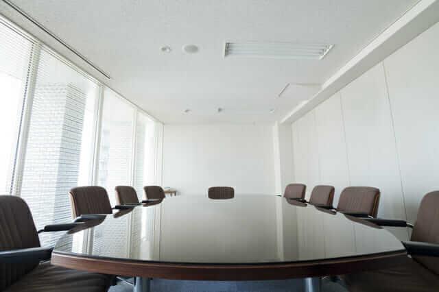 会社・法人 会議室