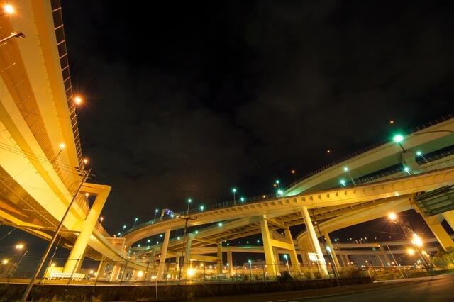 運送業 高速道路2
